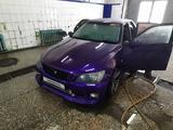 Toyota Altezza 1999 года за 4 000 000 тг. в Павлодар – фото 3