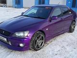 Toyota Altezza 1999 года за 4 000 000 тг. в Павлодар – фото 5