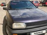 Volkswagen Golf 1993 года за 1 100 000 тг. в Караганда