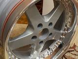 Work equip диски с резиной за 350 000 тг. в Алматы – фото 2