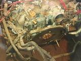 Двигатель subaru ej25 legacy за 3 555 тг. в Алматы – фото 3