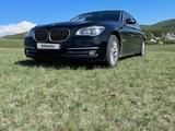 BMW 740 2013 года за 8 200 000 тг. в Усть-Каменогорск