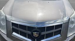 Cadillac SRX 2011 года за 7 500 000 тг. в Алматы