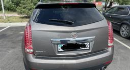 Cadillac SRX 2011 года за 7 500 000 тг. в Алматы – фото 3