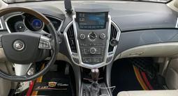 Cadillac SRX 2011 года за 7 500 000 тг. в Алматы – фото 5