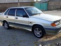 ВАЗ (Lada) 2115 (седан) 2006 года за 1 100 000 тг. в Шымкент