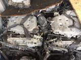 Двигатель на FX35 контрактные с Японии! за 400 000 тг. в Алматы