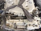 Двигатель на FX35 контрактные с Японии! за 375 000 тг. в Алматы – фото 2