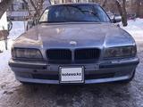 BMW 730 1994 года за 1 500 000 тг. в Алматы – фото 2