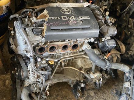 Двигатель 2AZ-FSE D4 2.4 за 350 000 тг. в Алматы – фото 3
