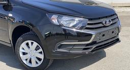 ВАЗ (Lada) Granta 2190 (седан) 2020 года за 4 900 000 тг. в Костанай – фото 3