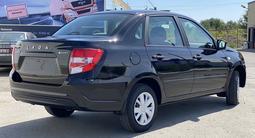 ВАЗ (Lada) Granta 2190 (седан) 2020 года за 4 900 000 тг. в Костанай – фото 4