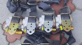 Ремни безопастности передние за 20 000 тг. в Алматы