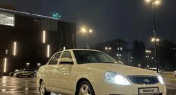 ВАЗ (Lada) 2170 (седан) 2014 года за 3 000 000 тг. в Шымкент – фото 3