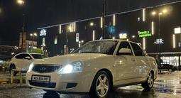 ВАЗ (Lada) 2170 (седан) 2014 года за 3 000 000 тг. в Шымкент – фото 4
