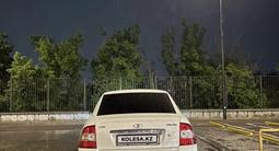 ВАЗ (Lada) 2170 (седан) 2014 года за 3 000 000 тг. в Шымкент – фото 5