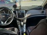 Chevrolet Cruze 2013 года за 3 800 000 тг. в Актау