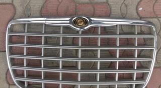Chrysler 300 решётка радиатора оригинал, в отличном состоянии за 58 000 тг. в Алматы