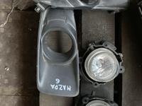 Туманки на Mazda 6 привозные с японии за 15 000 тг. в Алматы