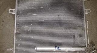 Радиатор кондиционера W251 в оригинале за 99 999 тг. в Алматы
