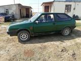 ВАЗ (Lada) 2108 (хэтчбек) 2000 года за 300 000 тг. в Уральск – фото 2