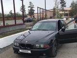 BMW 523 1996 года за 2 450 000 тг. в Караганда – фото 3