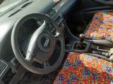 Audi A6 1999 года за 1 500 000 тг. в Асыката