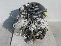 Мотор 4GR fe Двигатель Lexus IS250 (лексус ис250) 4gr-fe двигатель… за 20 300 тг. в Алматы