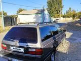 Volkswagen Passat 1990 года за 1 000 000 тг. в Туркестан – фото 3
