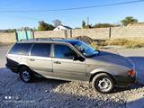 Volkswagen Passat 1990 года за 1 000 000 тг. в Туркестан – фото 4