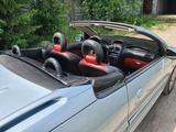 Peugeot 206 2004 года за 2 000 000 тг. в Талдыкорган – фото 4