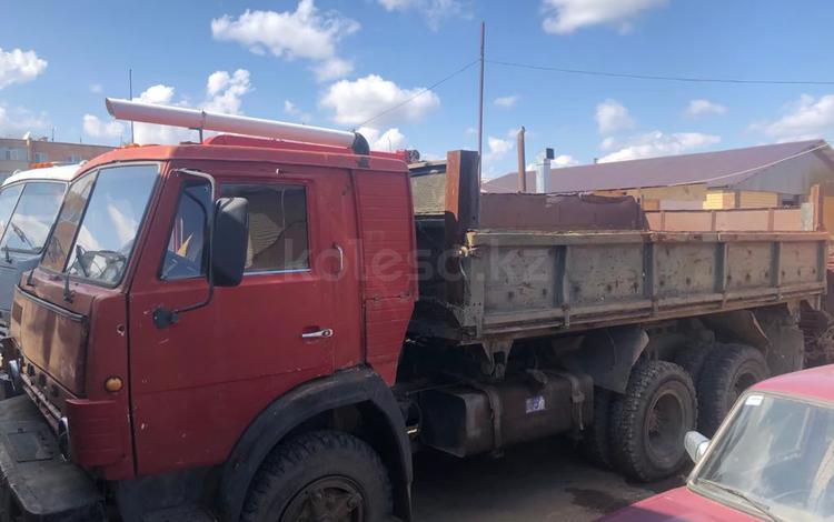 КамАЗ  Сельхоз 1982 года за 5 200 000 тг. в Кокшетау