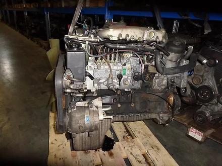 Контрактный двигатель OM662 SsangYong Rexton за 777 тг. в Алматы – фото 2
