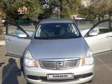 Nissan Bluebird 2011 года за 3 100 000 тг. в Алматы
