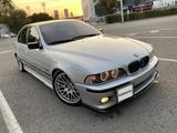 BMW 530 2000 года за 4 200 000 тг. в Алматы – фото 3