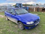 Opel Astra 1995 года за 900 000 тг. в Костанай