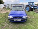 Opel Astra 1995 года за 900 000 тг. в Костанай – фото 2