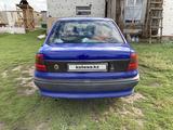 Opel Astra 1995 года за 900 000 тг. в Костанай – фото 4
