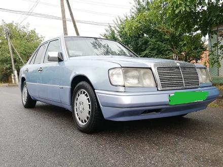 Mercedes-Benz E 230 1990 года за 1 250 000 тг. в Шымкент – фото 3