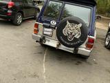 Nissan Safari 1996 года за 2 800 000 тг. в Алматы – фото 2