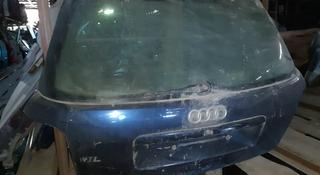 Крышка багажника ауди а 4 за 20 000 тг. в Алматы
