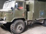 ГАЗ  66 1984 года за 2 600 000 тг. в Усть-Каменогорск