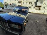 ВАЗ (Lada) 2107 2011 года за 850 000 тг. в Балхаш – фото 5