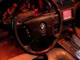 BMW 750 1997 года за 2 800 000 тг. в Жанаозен – фото 2