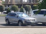 Audi A6 allroad 2002 года за 3 200 000 тг. в Алматы – фото 4