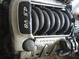 Двигатель и Акпп на Porsche Cayenne 4.5 v8 за 700 000 тг. в Алматы