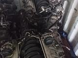 Двигатель и Акпп на Porsche Cayenne 4.5 v8 за 700 000 тг. в Алматы – фото 2