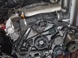 Двигатель и Акпп на Porsche Cayenne 4.5 v8 за 700 000 тг. в Алматы – фото 3