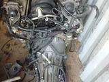 Двигатель и Акпп на Porsche Cayenne 4.5 v8 за 700 000 тг. в Алматы – фото 5