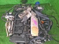 Двигатель VOLKSWAGEN JETTA 1K1 BVY 2006 за 294 000 тг. в Алматы